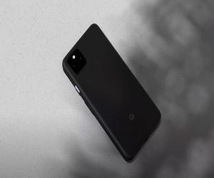 جوجل تُعلن رسميًا عن الهاتفين Google Pixel 5 و Googl...
