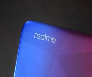 Realme ستكشف عن أول هاتف ذكي لها يدعم الشحن السريع ب...
