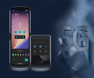 الهاتف Motorola Razr 5G يستحمل 100 عملية طي في اليوم...