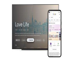 Google Play Movies & TV أصبح الآن Google TV