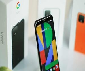 جوجل تضع أهداف مبيعات متواضعة لهواتفها الذكية