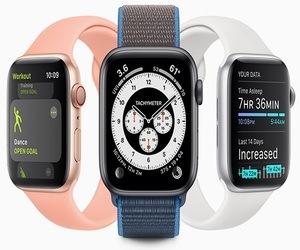 كيفية استخدام ساعة أبل بدون Force Touch في watchOS 7