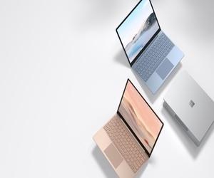 مايكروسوفت تطلق جهاز Surface Go الجديد لمنافسة أجهزة...
