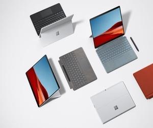 مايكروسوفت تطلق تحديث Surface Pro X بمعالج يدعم آداء...