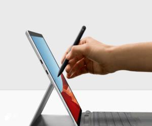 مايكروسوفت تدعم Surface Pro X بمعالج جديد وتعلن عن S...