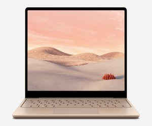 مايكروسوفت تُزيح الستار رسميًا عن Surface Laptop Go ...