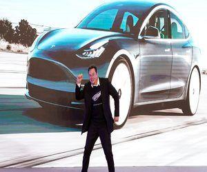 تسلا تحقق رقمًا قياسيًا في مبيعات السيارات في الربع ...