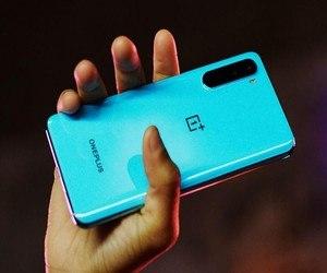 الهاتف OnePlus Nord يتلقى تحديث جديد يُحسن الكاميرا ...