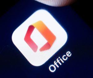 كيفية الحصول على Microsoft Office على آيفون