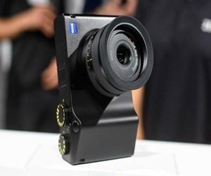 كاميرا أندرويد ZX1 من Zeiss تباع مقابل 6000 دولار