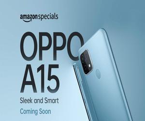 Oppo تستعد للإعلان عن هاتف Oppo A15 في السوق الهندي ...