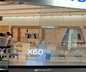 موعد إطلاق Vivo X60 Series يقترب في ظل ظهور العناصر ...