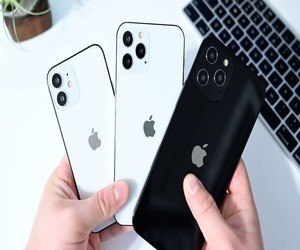 كوريا الجنوبية تمثل هدفًا ذا أولوية لجهاز iPhone 12