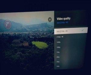 ميزة مشاهدة فيديوهات اليوتيوب بدقة 4K على جهاز Apple...