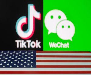 الصين ترى في حظر تيك توك ووي شات مخالفةً لقواعد منظم...