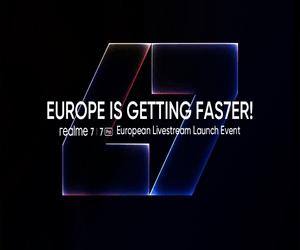 REALME تقدم للسوق الأوروبي قريباً هاتف بتقنية الشحن ...