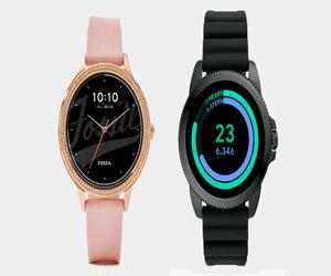 Fossil تقدم ساعة Gen 5E الجديدة بحجم أصغر وسعر 249 د...