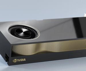 إنفيديا تكشف عن أقوى معالجاتها الرسومية Ampere RTX A...