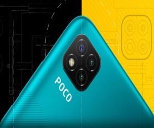 Poco تواصل التشويق للهاتف Poco C3، وتؤكد قدومه مع بط...