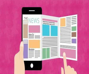 4 من أبرز التطبيقات الإخبارية المجانية لمستخدمي هوات...