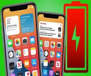 هل تعاني من مشاكل بطارية الآي-فون في iOS 14؟ أبل تقت...