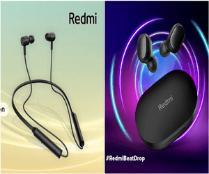 Redmi تعلن رسمياً عن سماعات Redmi EarBuds 2C وRedmi ...