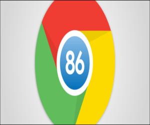 """جوجل تطلق """"كروم 86"""" مع العديد من الميزات..."""