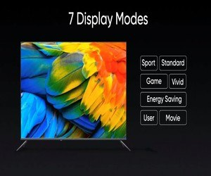 Realme تعلن عن جهاز Smart TV SLED 4K بحجم 55 إنش ومك...