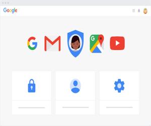 جوجل تطلق ميزة تنبيهات أمان الحسابات العابرة للتطبيقات