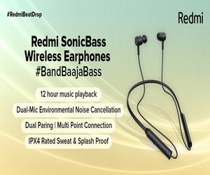 الإعلان رسميًا عن سماعات Redmi EarBuds 2C و Redmi So...