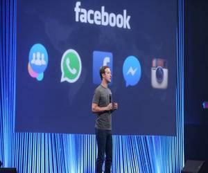 السلطات الأمريكية تتهم الفيسبوك وآبل وجوجل وأمازون ب...