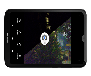 الآن نمط التصوير الليلي متاح على تطبيق كاميرا جوجل جو