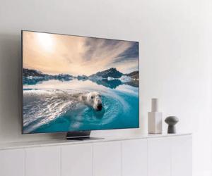 شحنات أجهزة التلفاز تحقق ارتفاعًا قياسيًا خلال الربع...