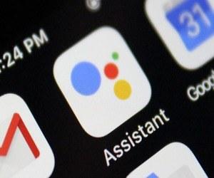 مساعد جوجل أصبح قادرًا على التفاعل مع التطبيقات الخا...