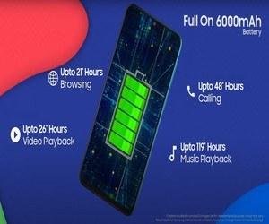 الإعلان رسميًا عن الهاتف Galaxy F41 مع شاشة Super AM...