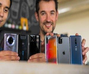 سوق مستشعرات كاميرات الهواتف الذكية ينمو بنسبة 15%، ...