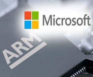 ARM تتعاون مع مايكروسوفت لتبسيط نقل البيانات من المس...