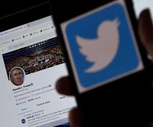 تويتر يفرض المزيد من القيود والعلامات التحذيرية قبل ...