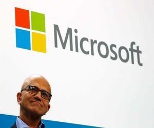 مايكروسوفت تسمح لبعض موظفيها بالعمل من المنزل دائمًا