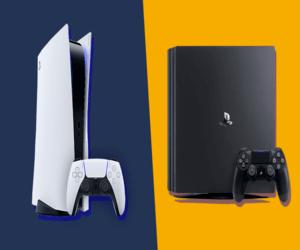 سوني تُبشِّر بإمكانية تشغيل معظم ألعاب PS4 في PS5