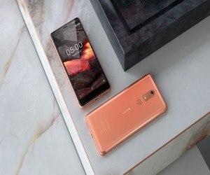 الهاتف Nokia 5.1 يبدأ بدوره اليوم بتلقي تحديث Androi...