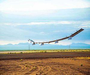 تشغيل أول اتصال LTE من طائرة بدون طيار