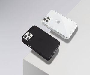 أغطية طرازات iPhone 12 متاحة الآن للطلب المُسبق من T...