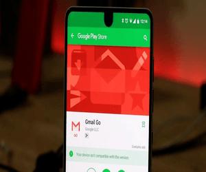 جوجل تدعم الآن تحميل Gmail Go على كافة الأجهزة والهو...