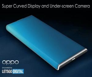 صورة مسربة لهاتف Oppo FIND X3 PRO تكشف عن شاشة منحني...