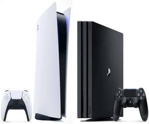 كيف يمكنك لعب ألعاب منصة PlayStation 4 في PlayStatio...