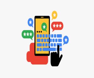 كيف تحافظ لوحة Gboard على خصوصيتك عند استخدام أحدث م...