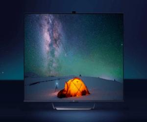 أوبو تقدم تلفازها الذكي OPPO TV في 19 أكتوبر