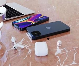 iPhone 12 سيكون الأكثر مبيعات في تشكيلة iPhone 12 Se...