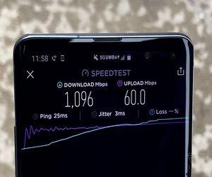 الشبكات الأمريكية لا تدعم سرعات 5G الموعودة